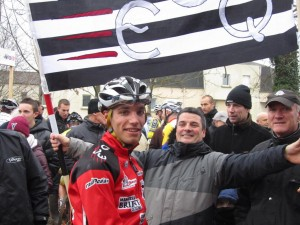 Photo Ivan 300x225 Championnat de Bretagne de cyclo cross